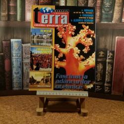 Terra Magazin Nr. 1 Ianuarie 2001