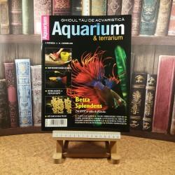 Aquarium & Terrarium nr. 1 noiembrie 2008