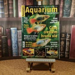 Aquarium & Terrarium nr. 5 aprilie 2009