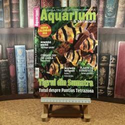Aquarium & Terrarium nr 12 decembrie 2009 ianuarie 2010