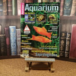 Aquarium & Terrarium nr 2 decembrie 2008 ianuarie 2009