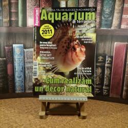 Aquarium & Terrarium nr 18 decembrie 2010 ianuarie 2011
