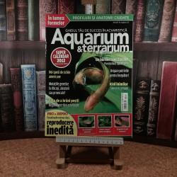 Aquarium & Terrarium nr. 24 decembrie 2011 ianuarie 2012