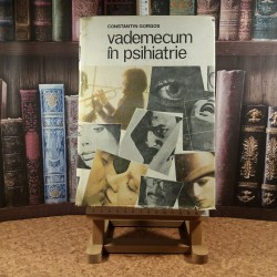 Constantin Gorgos - Vademecum in psihiatrie