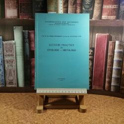 Maria Teodorescu - Lucrari practice de Citologie - Histologie
