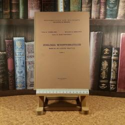 Valeria Fira - Zoologia nevertebratelor Manual de lucrari practice partea I