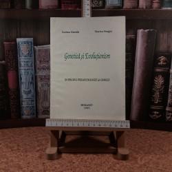 Lucian Gavrila - Genetica si evolutionism