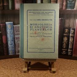 G. S. Jitariu - Morfologia si anatomia plantelor