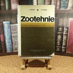Ioan Zavoi - Zootehnie