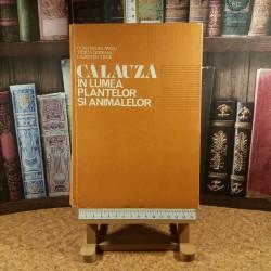 Constantin Parvu - Calauza in lumea plantelor si animalelor