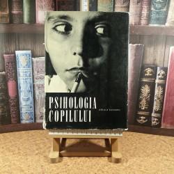 Ursula Schiopu - Psihologia copilului