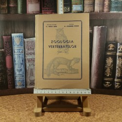 Profira Barbu - Zoologia vertebratelor partea a II a