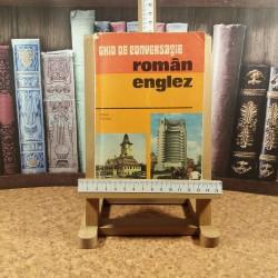 Mihai Miroiu - Ghid de conversatie Roman-Englez
