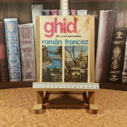 Sorina Bercescu - Ghid de conversatie Roman-Francez