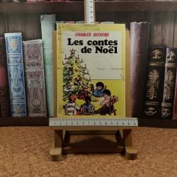 Charles Dickens - Les contes de Noel