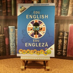 EDU English - EDU Engleza