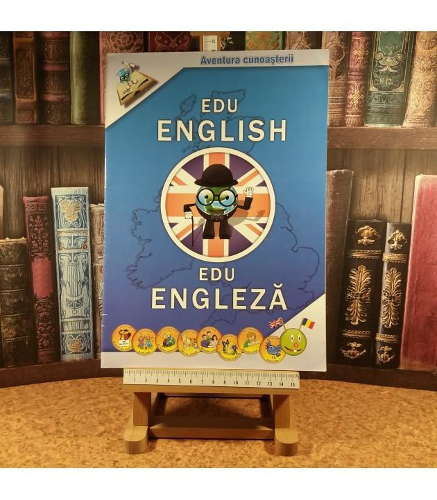 EDU English - EDU Engleza