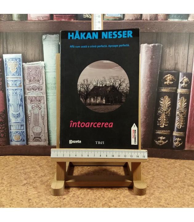 Hakan Nesser - Intoarcerea
