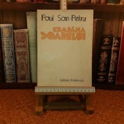 Paul San-Petru - Cumpana soarelui