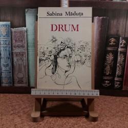 Sabina Maduta - Drum