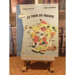 Viorica Aura Paus - Le tour de France