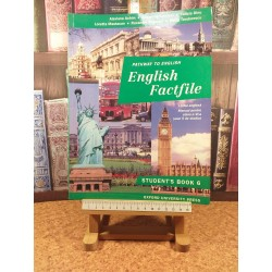 Alaviana Achim - Pathway to english English Factfile man pt cls a VI a