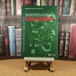 Silviu Negut - Geografie manual pentru clasa a XI a