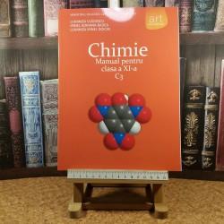 Luminita Vladescu - Chimie manual pentru clasa a XI a C3