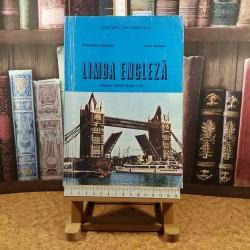 Georgiana Farnoaga - Limba engleza manual pentru clasa a VII a