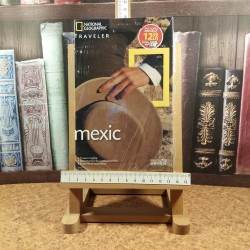National Geographic Traveler Mexic Nr. 3