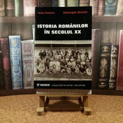 Ioan Scurtu - Istoria Romanilor in secolul XX