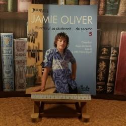 Jamie Oliver - Bucatarul se dezbraca ... de secrete 5