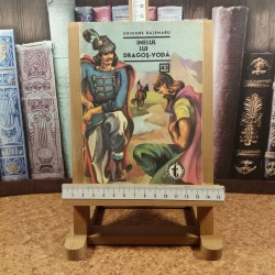 Grigore Bajenaru - Inelul lui Dragos Voda Vol. II Nr. 43