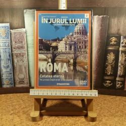 In jurul lumii - Roma Nr. 2 Cetatea eterna Pe urmele imparatilor si ale papilor