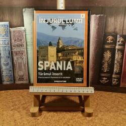In jurul lumii - Spania Nr. 4 Taramul insorit Patria muzicii flamenco si a coridelor