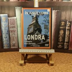 In jurul lumii - Londra Nr. 6 Comoara Marii Britanii