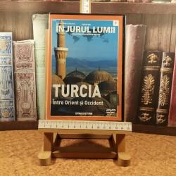 In jurul lumii - Turcia Nr. 9 Intre orient si Occident