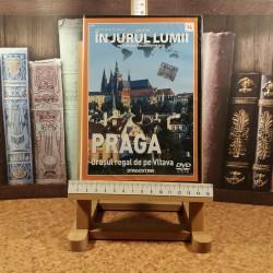 In jurul lumii - Praga Nr. 14 Orasul regal de pe Vltava