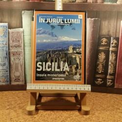 In jurul lumii - Sicilia Nr. 16 Insula misterioasa
