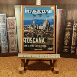 In jurul lumii - Toscana Nr. 20 De la Pisa la Florenta