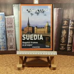 In jurul lumii - Suedia Nr. 21 Regatul frumos si prosper