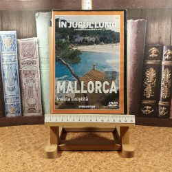 In jurul lumii - Mallorca Nr. 33 Insula linistita