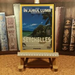In jurul lumii - Seychelles Nr. 34 In mijlocul ocanului