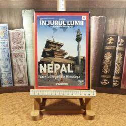 In jurul lumii - Nepal Nr. 37 Vechiul regat din Himalaya