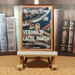 In jurul lumii - Verona si Lacul Garda Nr. 59 O calatorie romantica