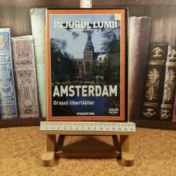 In jurul lumii - Amsterdam Nr. 63 Orasul libertatilor