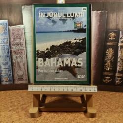 In jurul lumii - Bahamas Nr. 68 Portul coralilor