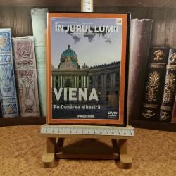 In jurul lumii - Viena Nr. 40 Pe dunarea Albastra