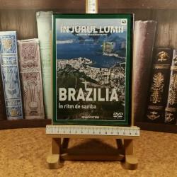 In jurul lumii - Brazilia Nr. 43 In ritm de samba