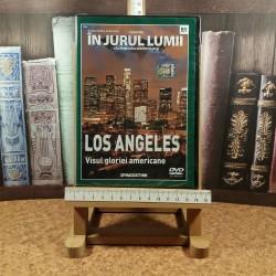 In jurul lumii - Los Angeles Nr. 51 Visul gloriei americane